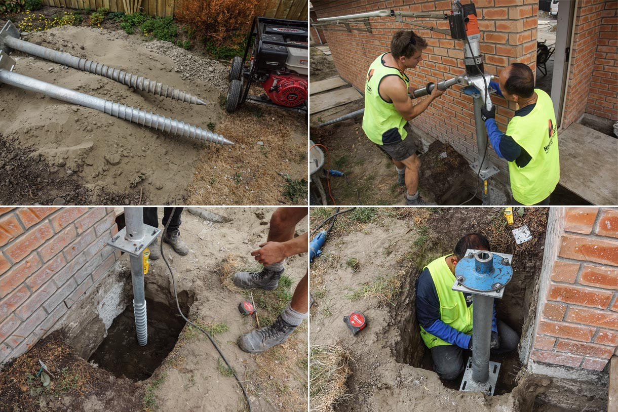 House Lifters are NZ experts in house levelling